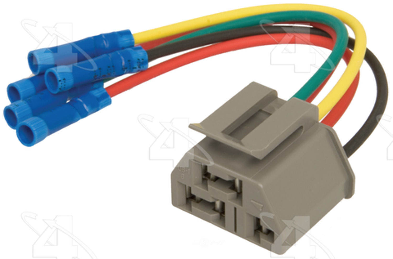 FOUR SEASONS - Harness Connector - FSE 37217