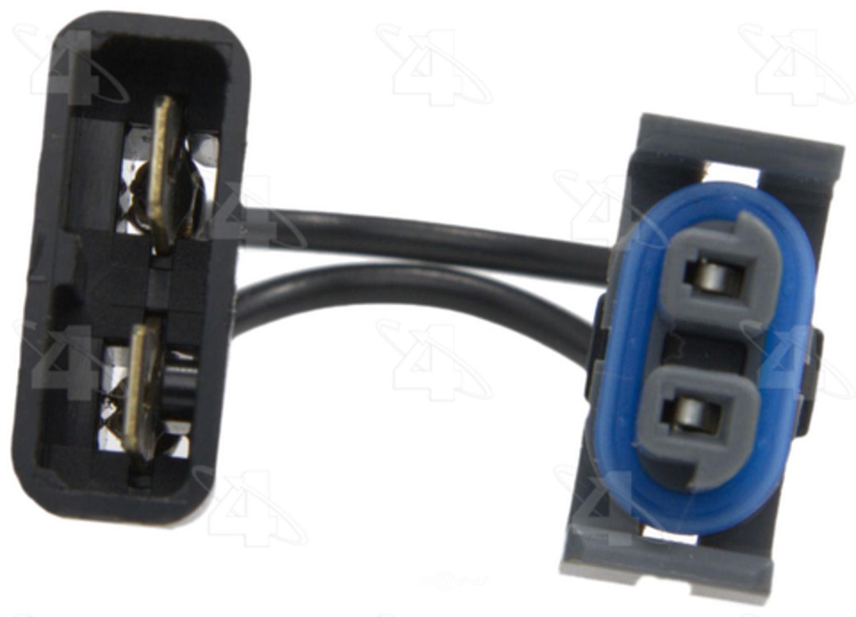 FOUR SEASONS - Harness Adapter A/C Compressor Wiring Harness - FSE 37218