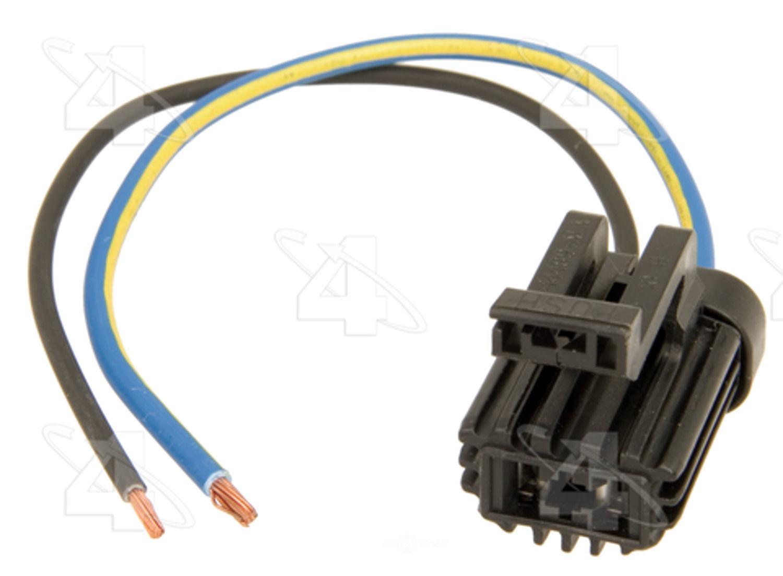 FOUR SEASONS - Harness Connector - FSE 37229