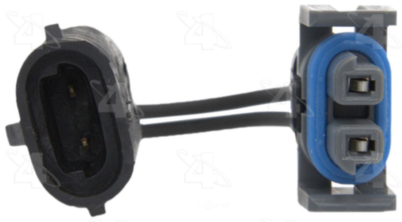 FOUR SEASONS - Harness Adapter A/C Compressor Wiring Harness - FSE 37233