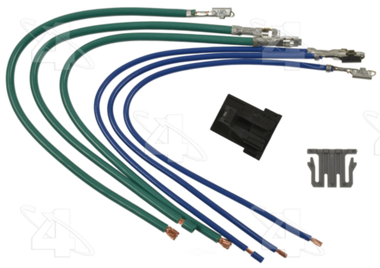FOUR SEASONS - Harness Connector - FSE 37272