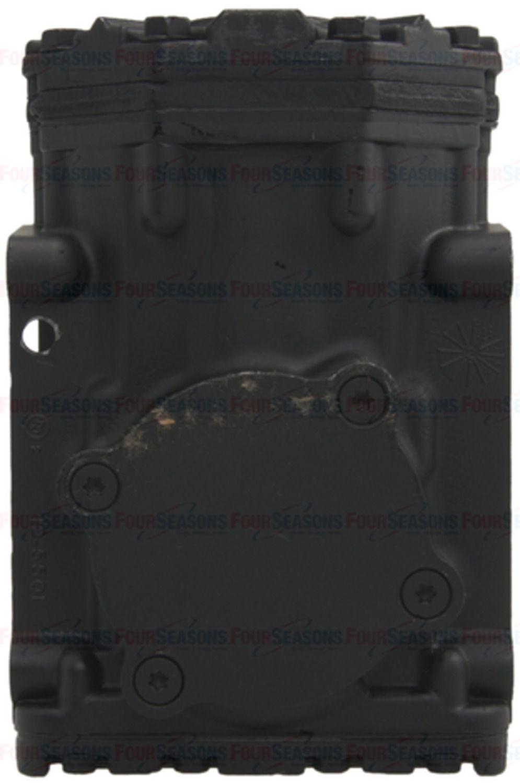 FOUR SEASONS - Reman Compressor - FSE 57057