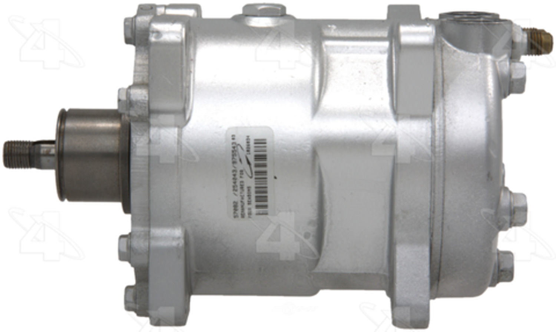 FOUR SEASONS - Reman Compressor - FSE 57082