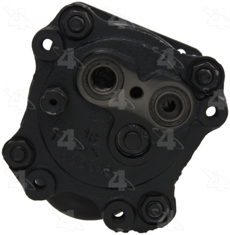 FOUR SEASONS - Reman Compressor - FSE 57089