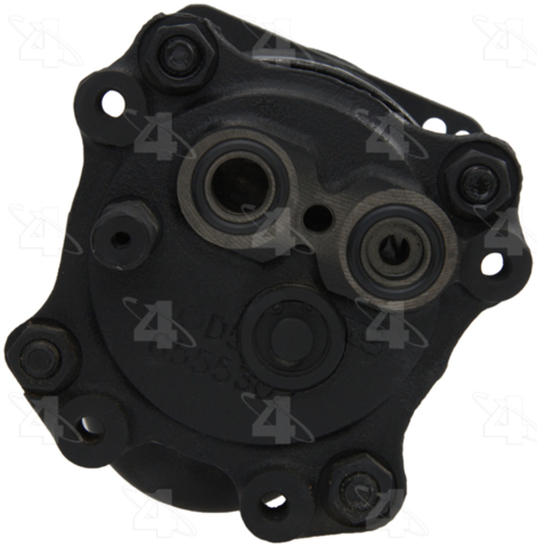 FOUR SEASONS - Reman Compressor - FSE 57094