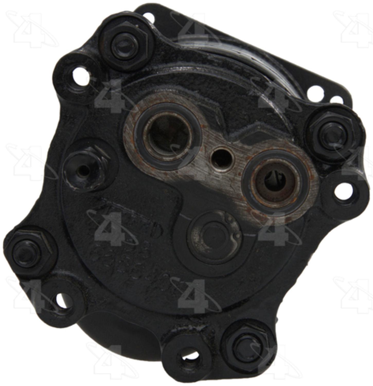 FOUR SEASONS - Reman Compressor - FSE 57096