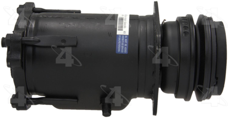FOUR SEASONS - Reman Compressor - FSE 57098