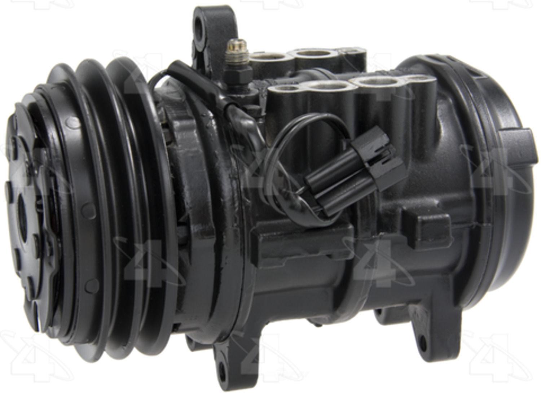 FOUR SEASONS - Reman Compressor - FSE 57101
