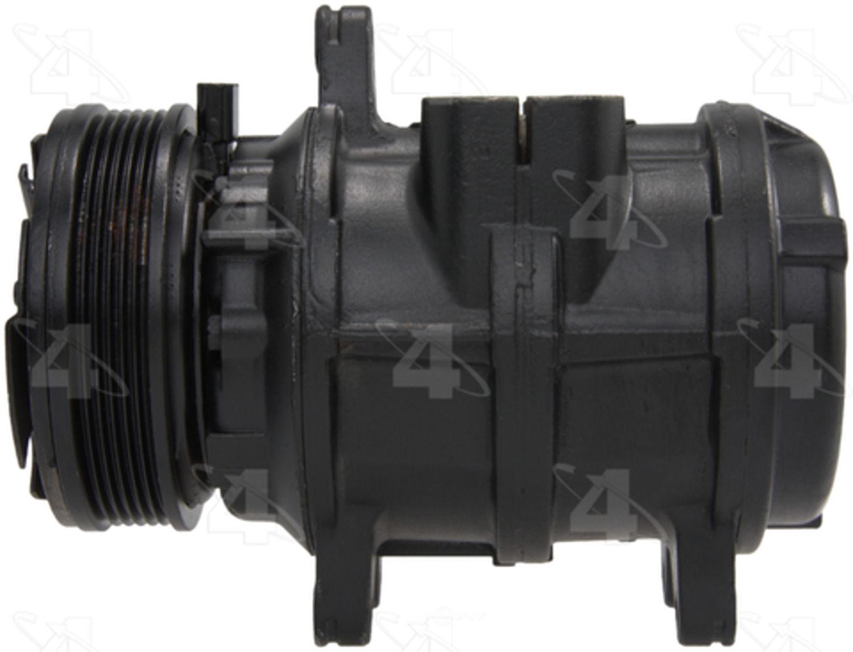 FOUR SEASONS - Reman Compressor - FSE 57111