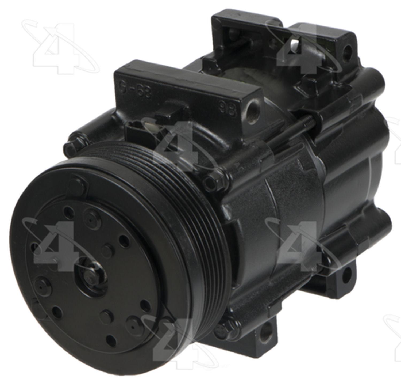 FOUR SEASONS - A/C Compressor - FSE 57157