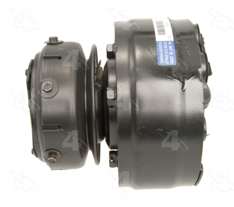 FOUR SEASONS - Reman Compressor - FSE 57227