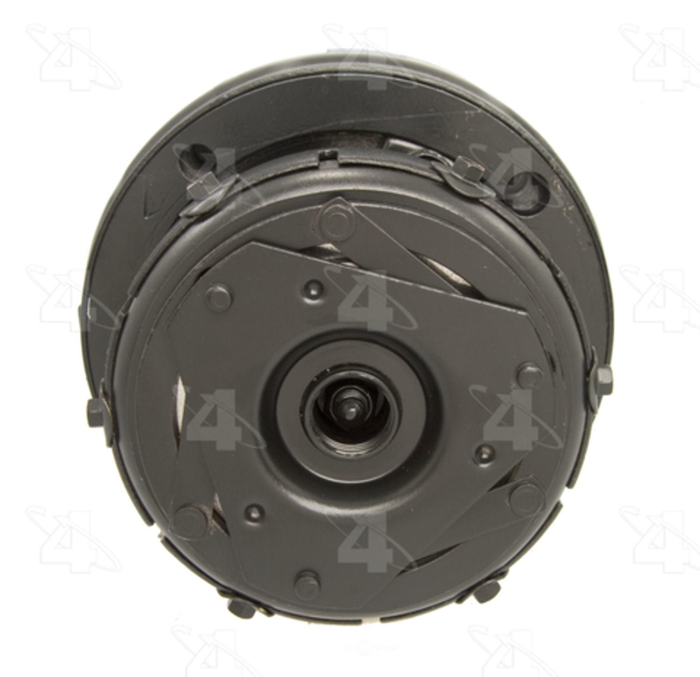 FOUR SEASONS - Reman Compressor - FSE 57231