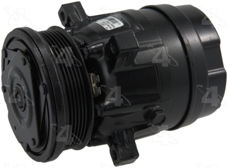 FOUR SEASONS - Reman Compressor - FSE 57277