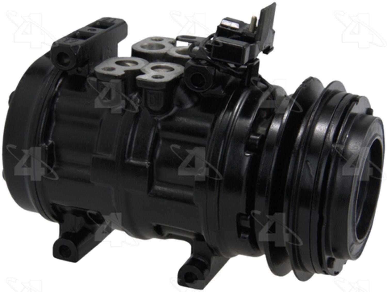 FOUR SEASONS - Reman Compressor - FSE 57338