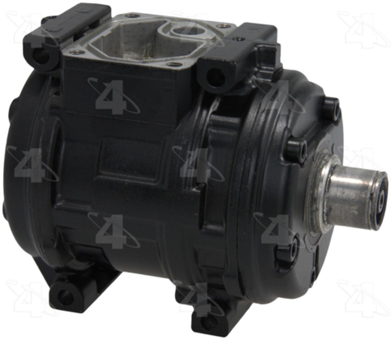 FOUR SEASONS - Reman Compressor - FSE 57341