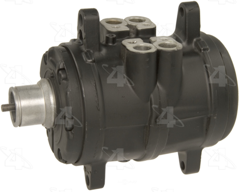 FOUR SEASONS - Reman Compressor - FSE 57355