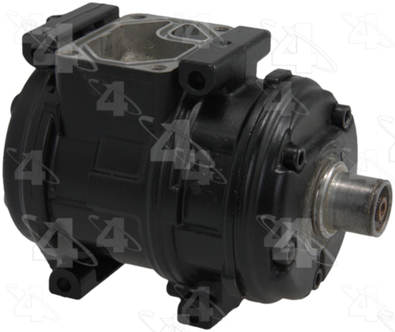 FOUR SEASONS - Reman Compressor - FSE 57362
