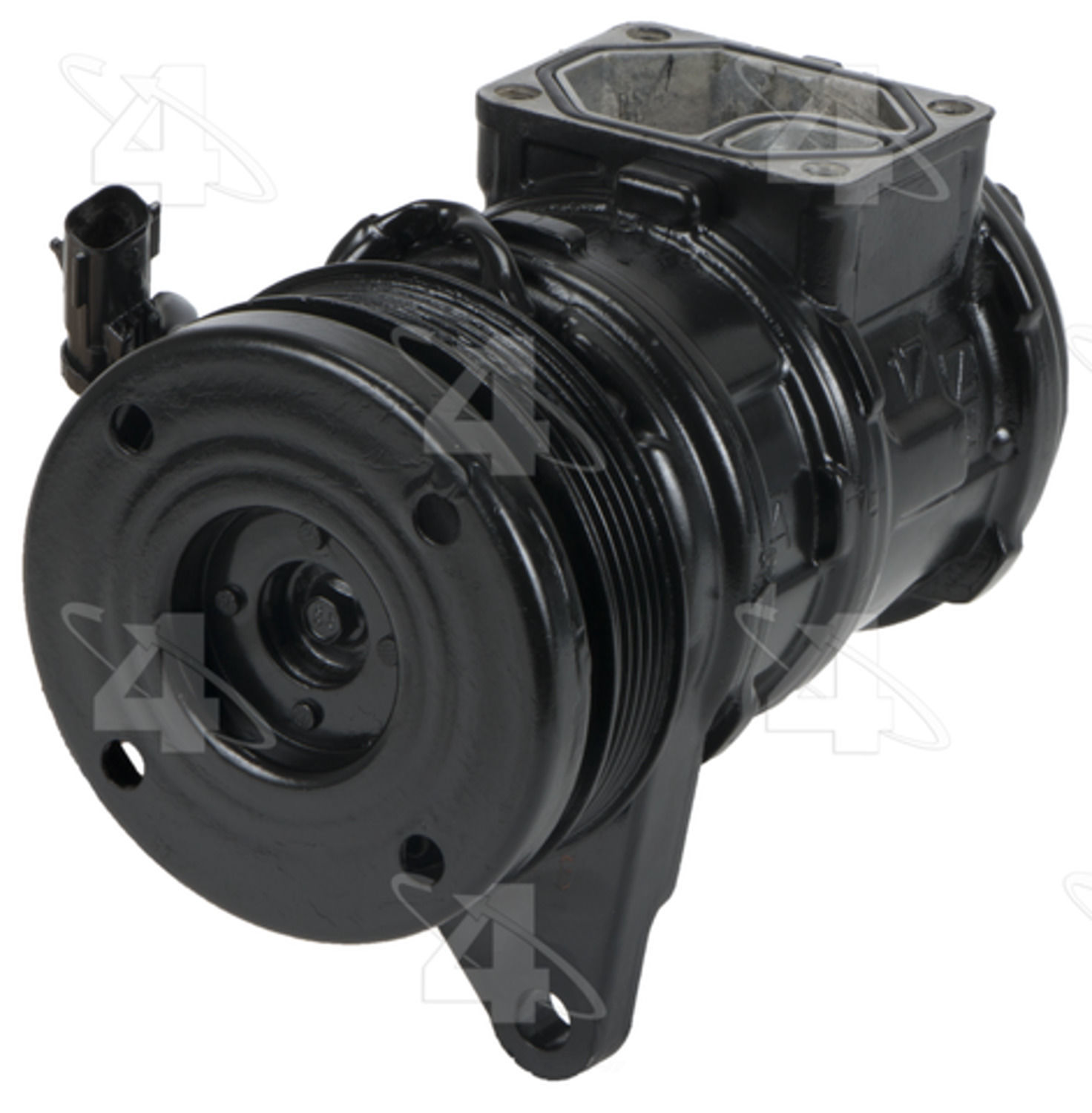 FOUR SEASONS - Reman Compressor - FSE 57378