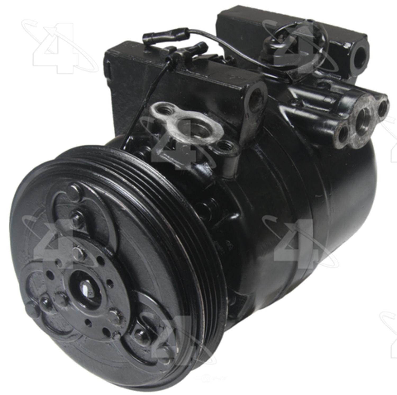 FOUR SEASONS - Reman Compressor - FSE 57445