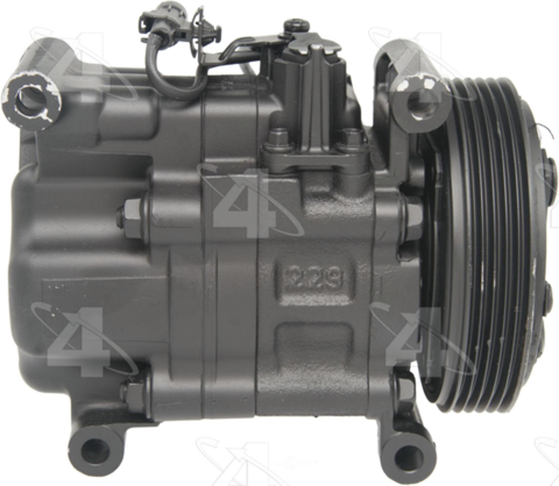 FOUR SEASONS - Reman Compressor - FSE 57471