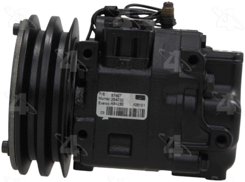FOUR SEASONS - Reman Compressor - FSE 57497