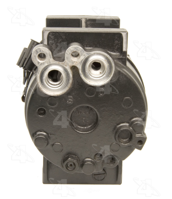 FOUR SEASONS - Reman Compressor - FSE 57544