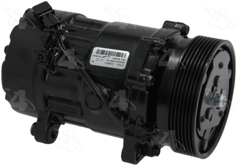 FOUR SEASONS - Reman Compressor - FSE 57592