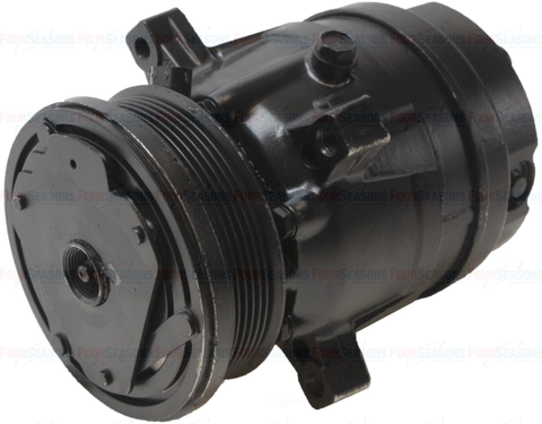 FOUR SEASONS - Reman Compressor - FSE 57777