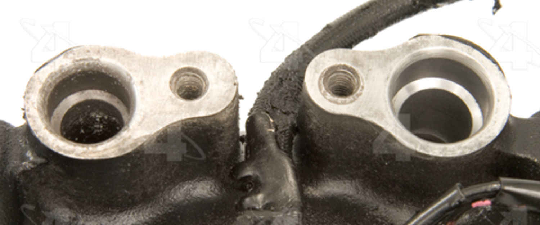 FOUR SEASONS - Reman Compressor - FSE 57886