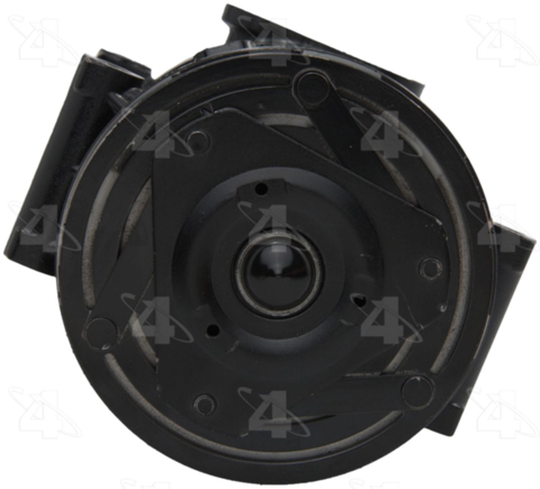 FOUR SEASONS - Reman Compressor - FSE 57947