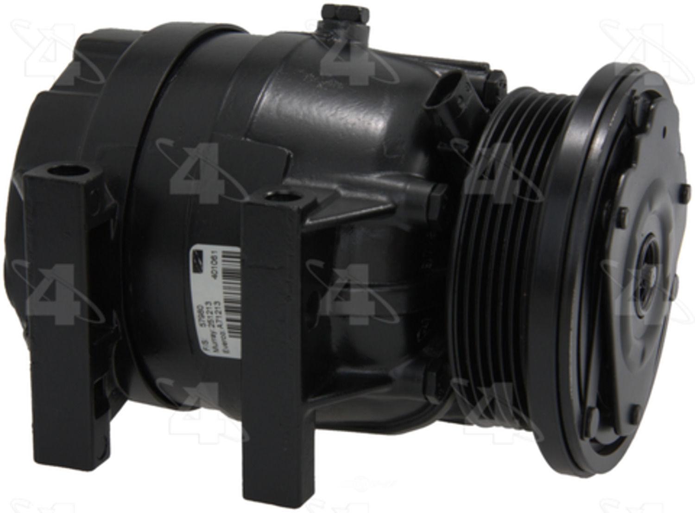 FOUR SEASONS - Reman Compressor - FSE 57980