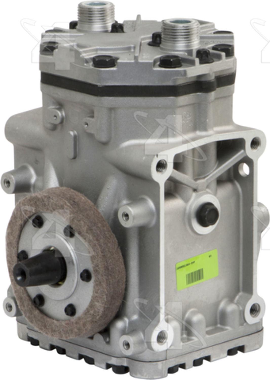 FOUR SEASONS - New Compressor - FSE 58056