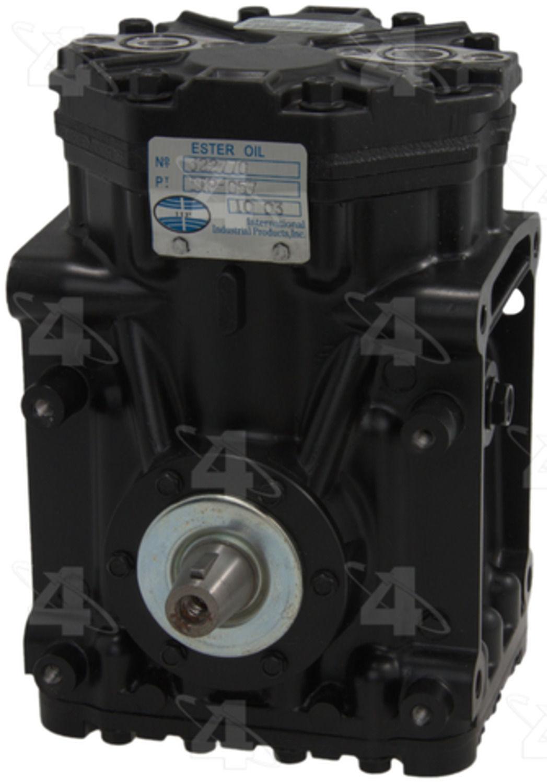 FOUR SEASONS - New Compressor - FSE 58057