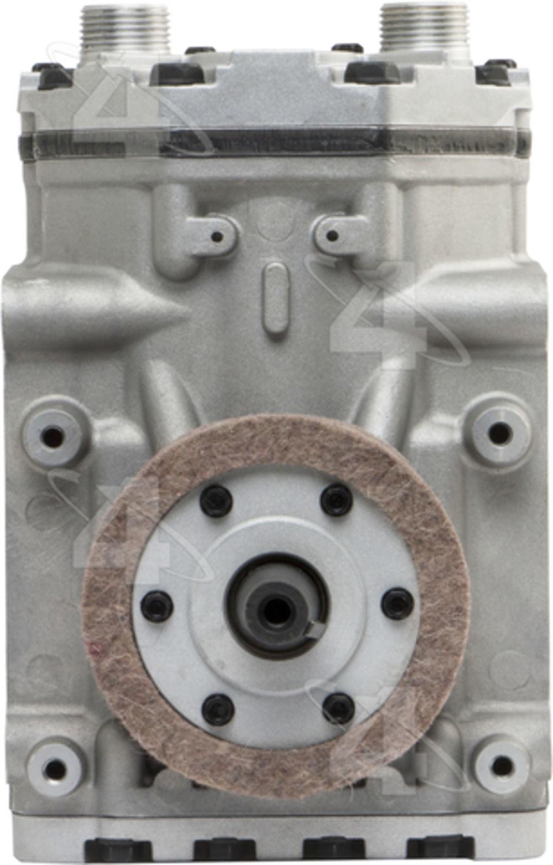 FOUR SEASONS - New Compressor - FSE 58068