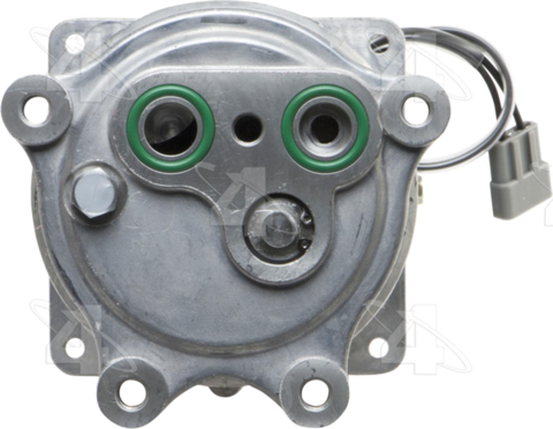 FOUR SEASONS - New Compressor - FSE 58096