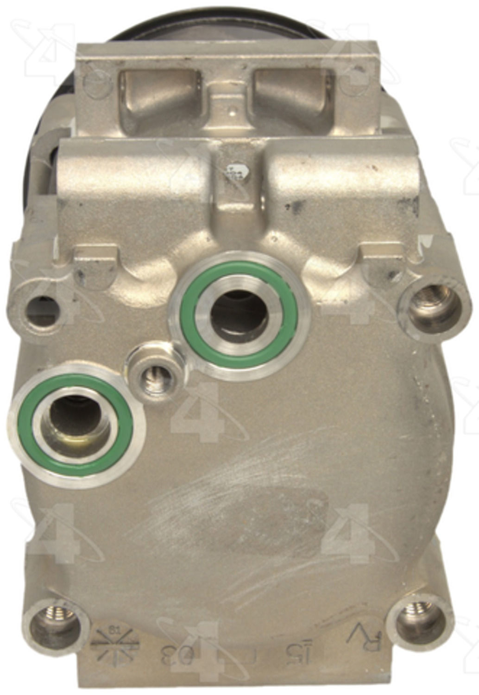 FOUR SEASONS - New Compressor - FSE 58157