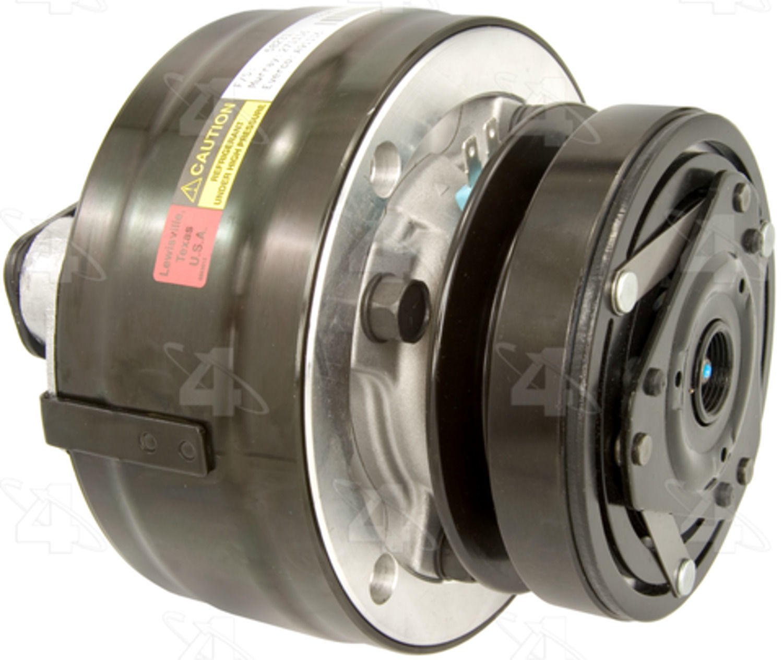 FOUR SEASONS - New Compressor - FSE 58231