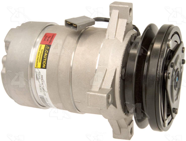 FOUR SEASONS - New Compressor - FSE 58265