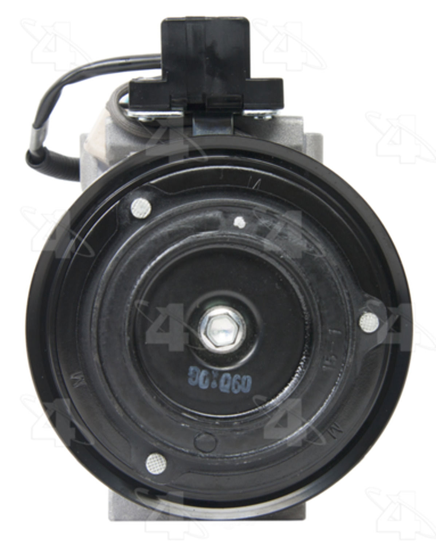 FOUR SEASONS - New Compressor - FSE 58334