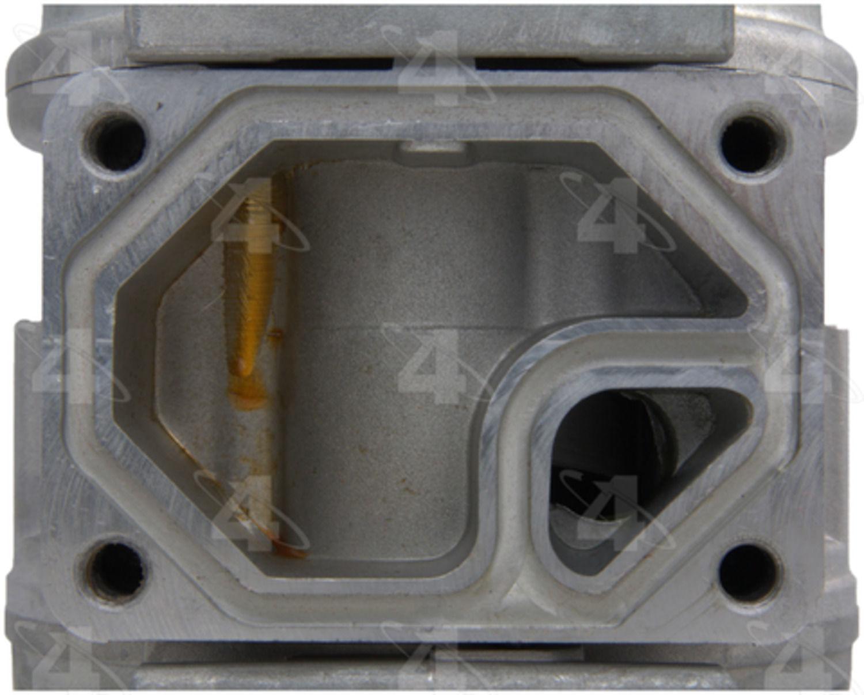 FOUR SEASONS - New Compressor - FSE 58362