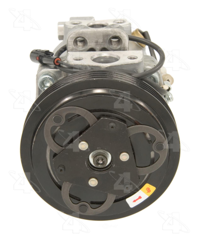 FOUR SEASONS - New Compressor - FSE 58407
