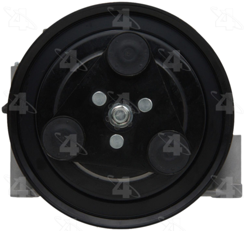 FOUR SEASONS - New Compressor - FSE 58456