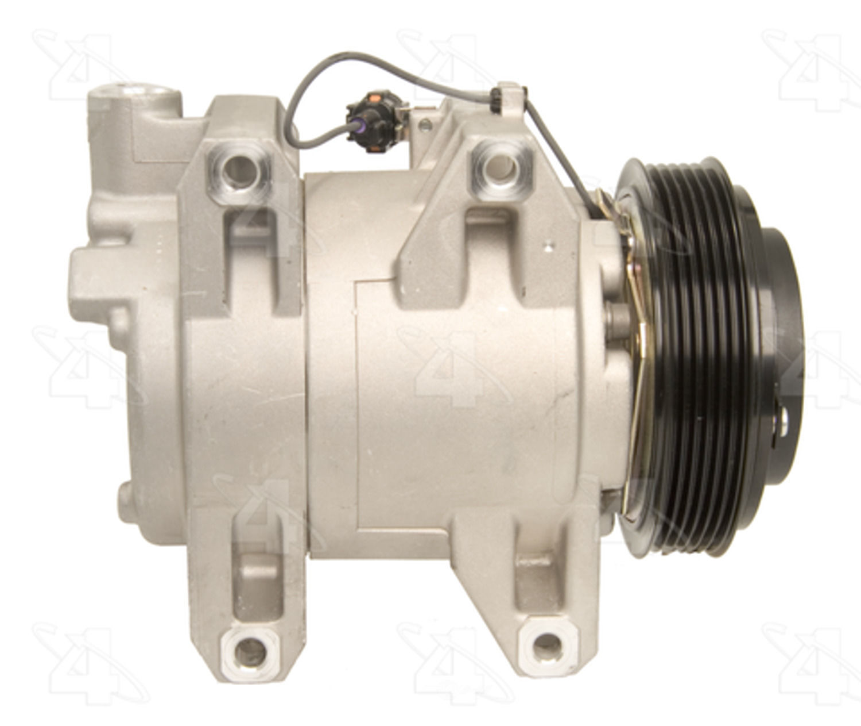 FOUR SEASONS - New Compressor - FSE 58461