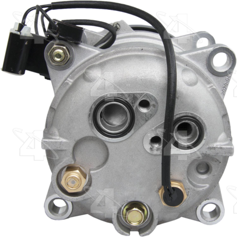 FOUR SEASONS - New Compressor - FSE 58519