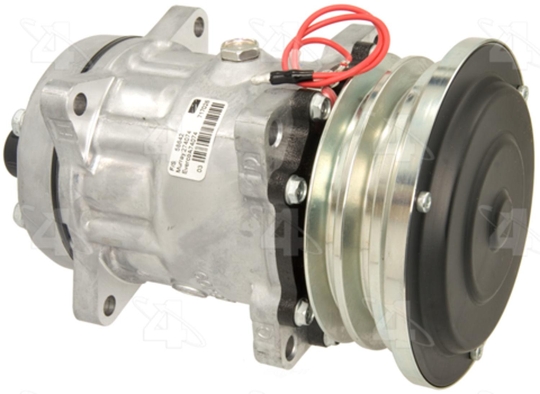 FOUR SEASONS - New Compressor - FSE 58642