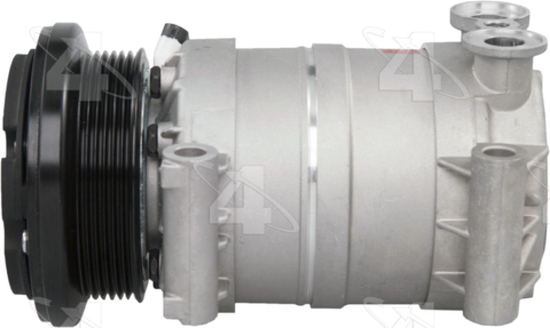 FOUR SEASONS - New Compressor - FSE 58947