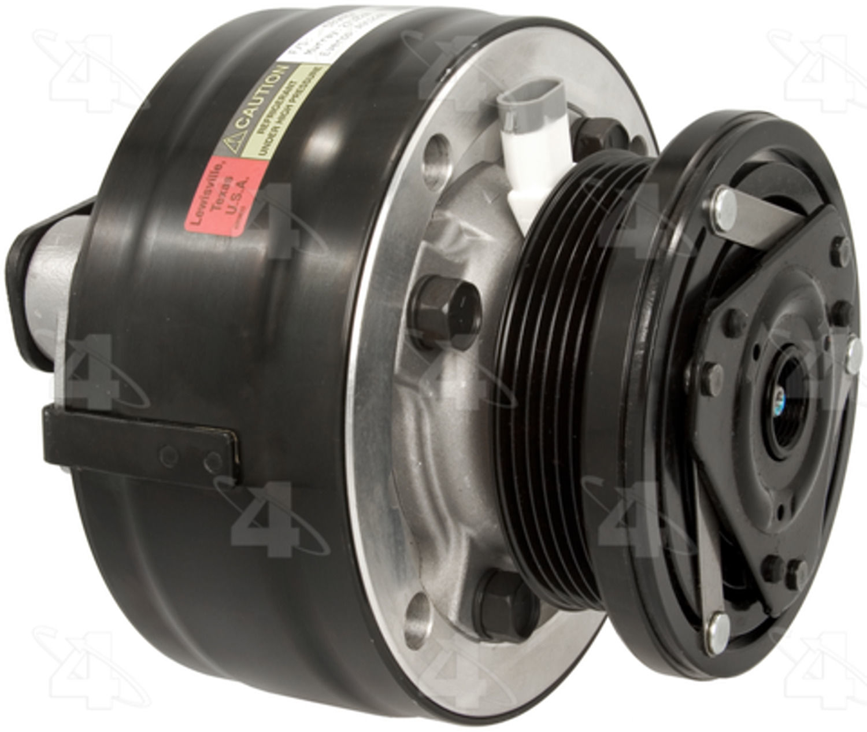 FOUR SEASONS - New Compressor - FSE 58948