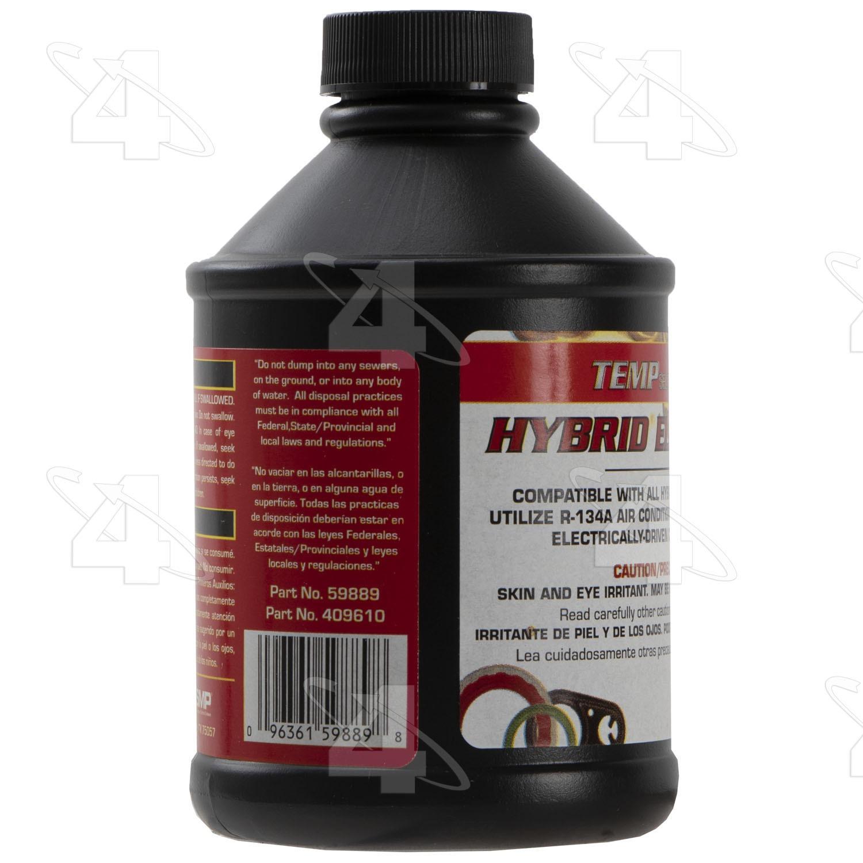 FOUR SEASONS - Hybrid Oil - FSE 59889