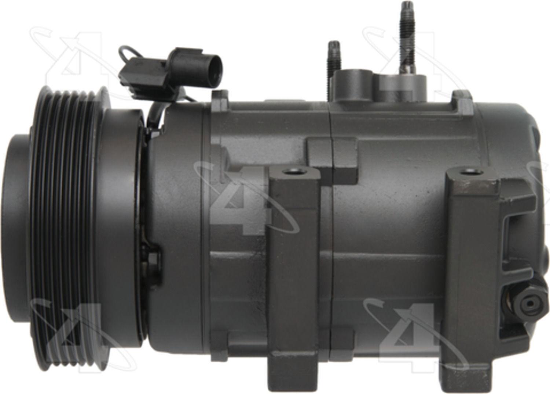 FOUR SEASONS - Reman Compressor - FSE 67120