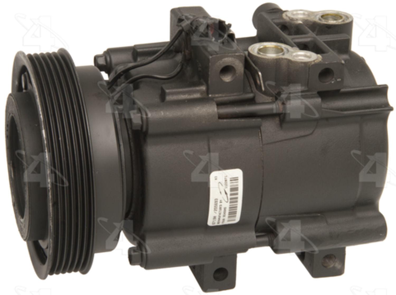 FOUR SEASONS - Reman Compressor - FSE 67190